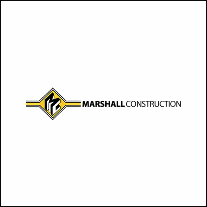 Construction Cleaning for Marshall Construction
