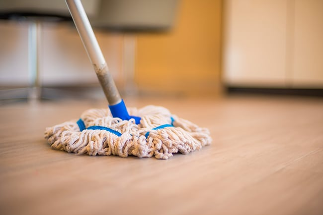 commercial and office cleaning stirling